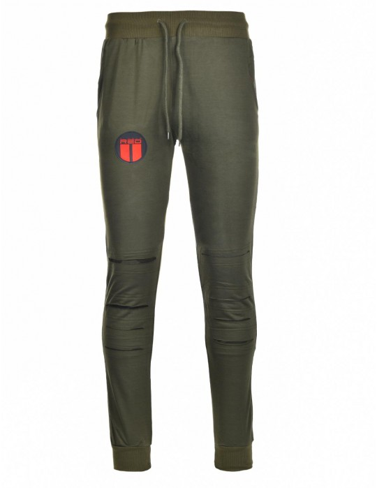 Sweatpants BUSHIDO Olive